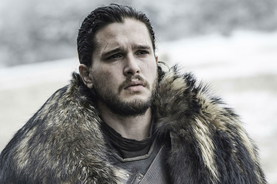 Kit Harington Cried While Reading Last 'Game Of Thrones' Script