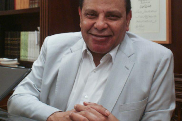 Alaa Al Aswany Photo