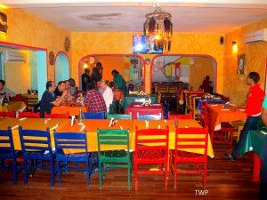 BOTTLES Bar at rest. Photo, courtesy THIRD WORLD PROFASHIONAL. Email adaku@thirdworldprofashional.com