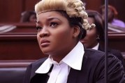In Alter Ego, Omotola Delivers, But This Is Still Very Nollywood