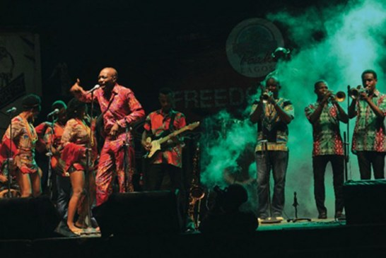 Dede's Freedom Park Show Triggers Hope for Reconciliation with Yeni, Femi Kuti