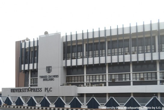 University Press Breaks From the Plunge With ₦1.608Billion Revenue, the Publisher Returns to Profitable Path