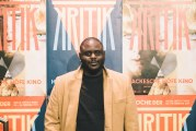 """""""There's an Audience for Every Film, not just Comedy."""" – Abba Makama"""