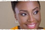 Chimamanda Ngozi Adichie awarded PEN Pinter Prize 2018