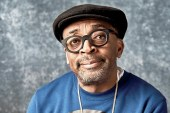 Spike Lee: Trump is a racist. I don't care if you wear a hood or suit, that's who you are