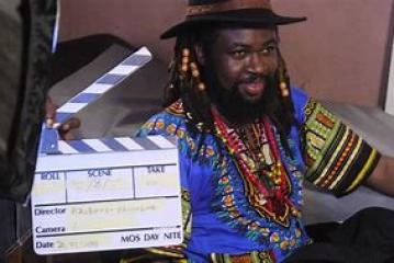 Nwelue Wins a Film Director Prize at Newark Film Festival