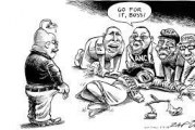 Reliving the Zupta years, one Zapiro cartoon at a time