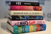 Booker judges shouldn't blame editors for overlong novels