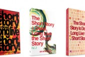 The Short Story is Dead, Long Live the Short Story! 2018 longlist announced