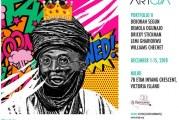 We're Open! | ARTOJA at Miliki | December 1-15, 2018