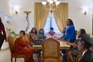 Local Content Craze Fuels Box Office Boom in Nigeria