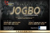 Sade Adu Will Be Absent, Green Is In Town, Jogbo Women on Stage