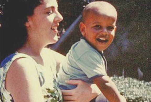 'Things My Mother Taught Me', by Barak Obama