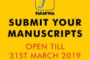 Ten Thousand Words To Farafina, Bewaji Again, and Attah turns 55