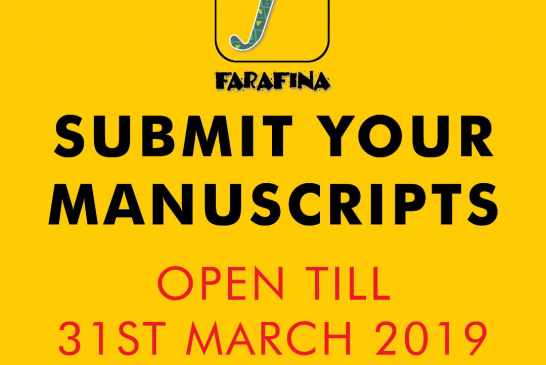 Ten Thousand Words To Farafina, Bewaji Again, and Attah turns 55