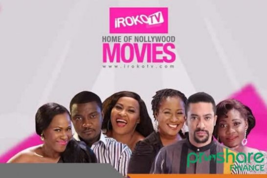 Netflix of Nigeria: Putting it to a Global Audience