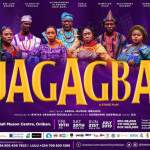 Jagagba at Muson, BookTrek at Quintessence, King Baabu Returns,  It's 'Rain'ing Again at The Park, the Drum Speaks and other matters…