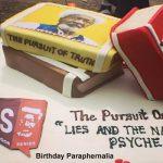 Three City 'Parley' For Soyinka at 85