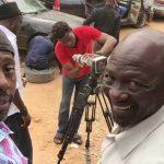 I Made Money to Make My Movies-Odugbemi
