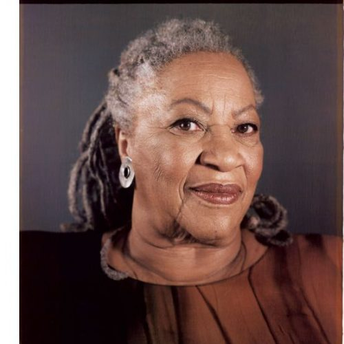 Who Was the Author of Toni Morrison?