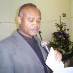 A Poet's Poet Named Afam Akeh