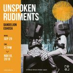 'Unspoken' Show at Rele;  LCA Screens at Muson; Oyinsan Reads at The Park; Jammin' With Westsydelife in Bariga; Visafied on Stage in UNILAG..