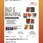 'Bald is Beautiful' in VI; Valerie Sings For the Girl Child; Soyinka's Latest Book; Felabration by the Sea; Aguddah Returns; 'Too Old To Run'?....