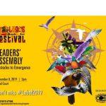 LABAF2019 – READERS' ASSEMBLY @Food Court
