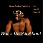 'Muson Festival Opens; Folly on Stage at UNILAG; Felabration Continues; 'New Frames' Shows in Garden City