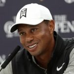 Tiger Woods to write memoir telling his 'definitive story'