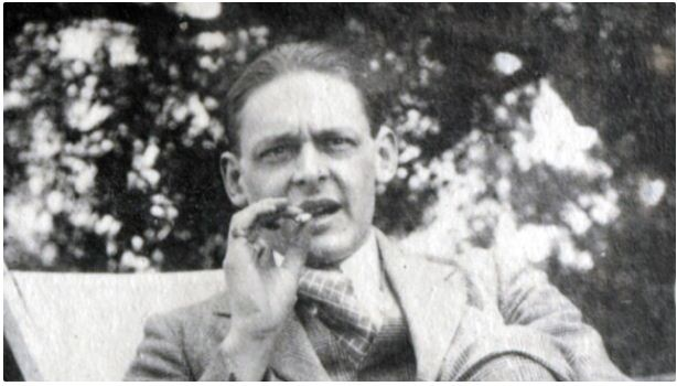 T.S. Eliot letters to muse unveiled after 60 years