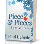 Paperworth Pushes 'Piece & Pieces' by Paul Ugbede