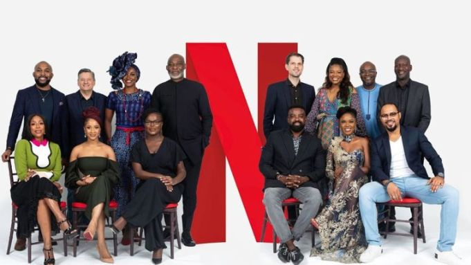 Netflix Wants to Be In 'Naija's Mind', Despite Counting Pennies