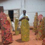 Ghana Firmly Claims El Anatsui… Nigeria Sulks