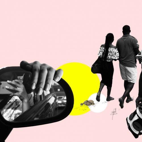 Dis Lagos: A Visual Narrative of Hope