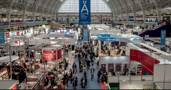 London Book Fair Is Cancelled