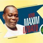 Let's toast to the health of the master poet – Uzor Maxim Uzoatu