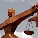 The law is the last hope of a scam – Uzor Maxim Uzoatu