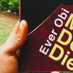 A Review of Ever Obi's Men Don't Die