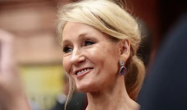 Authors quit JK Rowling agency over transgender rights
