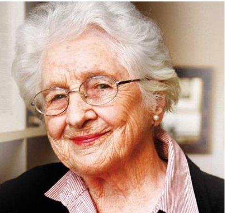 Elsa Joubert – a writer who travelled life's long journey