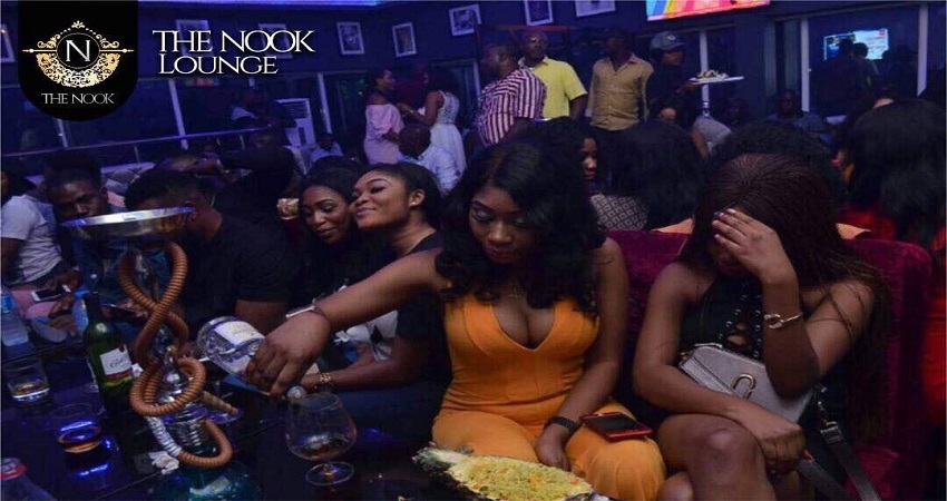 NIGHTLIFE-Is Fola Osibo Waiting to Exhale?
