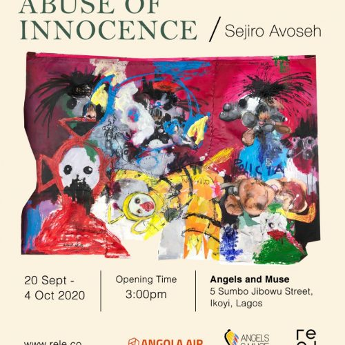 Avoseh Shows 'Abuse of Innocence' From Today, At Angels