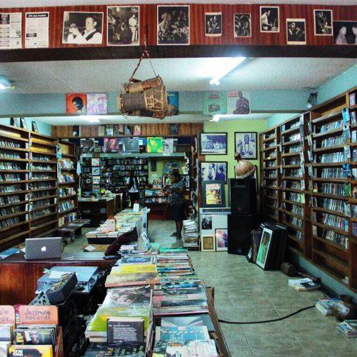 Bookshops in Lagos