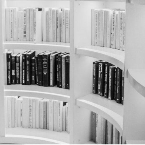 Nobody Reads